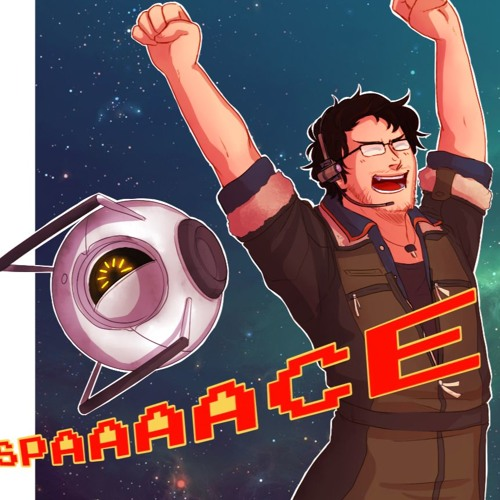 SPACE IS COOL - Markiplier Songify Remix By SCHMOYOHO by