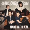 One Direction -  Olivia (Original Audio)