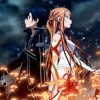 Sword Art Online Intro English, original-Lisa english-Amanda lee