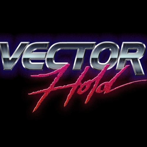 Vector Hold - Blue Powder 1984