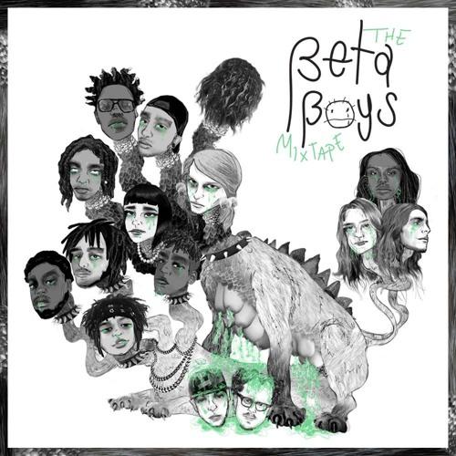 The Beta Boys Mixtape