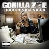 Gorilla Zoe Hood Cumbia Nigga Hit-Strumental