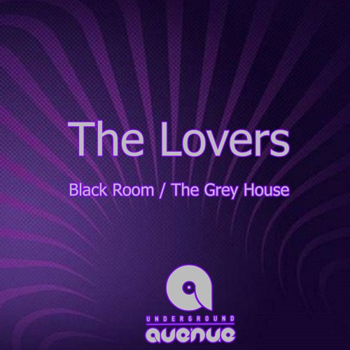 THE LOVERS - THE GREY HOUSE EP