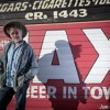 Jon Cleary Interview