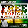 FREE Tropical House Tools 2 [6 Kygo Inspired Construction Kits, 27 Sylenth1 Presets & 25 Kicks]
