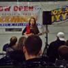 Lauren Hurley live at Dm Comics Concord NH