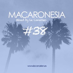 Macaronesia 38 (by Le Canarien)
