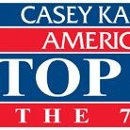 American Top 40 the 70's weekly promo by Ken Martin 18