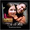 Bajrangi Bhaijaan - Tu Jo Mila(RAWnak Remix)(Preview)