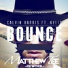 Calvin Harris - Bounce Ft. Kelis (Matthew Tee 2k16 Rework)-FREE DOWNLOAD-