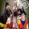 DBZ Vs M.O.P. - ANTE UP REMIX (feat. Busta Rhymes, Teflon & Remy Martin)