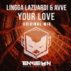 Lingga Lazuardi & AVVE - Your Love [VALENTINE'S DAY SPECIAL].mp3