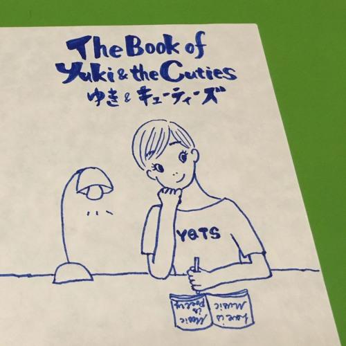 SNOW-THE BOOK OF YUKI&THE CUTIES