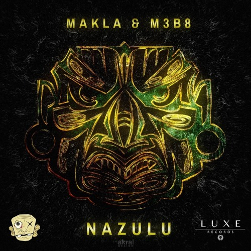 Makla & M3B8 - Nazulu (Original Mix)