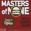 EP 15.10 - Top 8.5 Burger Chains