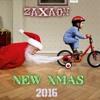 ZAXAON - New Xmas 2.