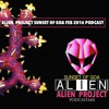 ALIEN PROJECT GOA SUNSET MIX FEB /2016