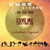 Omer Nadeem - Jab Koi Baat Love Me Like You Do [cover] - Kumar Sanu / Ellie Goulding
