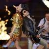 I Kissed A Girl - Lenny Kravitz Feat. Katy Perry