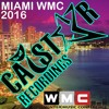 Miami Winter Music Conference 2016 - Dj.Continuous Mix [Catstar Recordings]