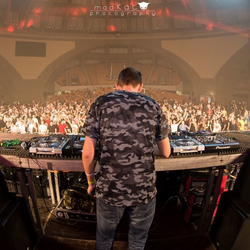 Matt Bukovski live @ Tranceformations by Euforia Festivals - Wrocław, Poland (06 - 02 - 2016)
