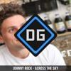 Johnny Rock - Across the Sky (Casey Neistat's Skateboard Vlog)