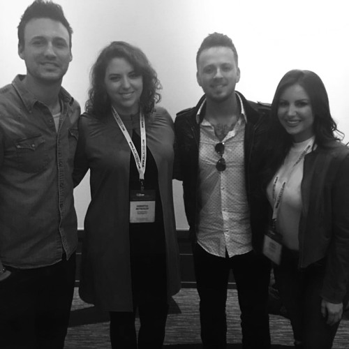 Love & Theft Chat Valentine's Day and More With GotCountry