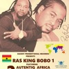 Ras king bobo1 × Autentiq Africa. Song title (2 DA WORLD) Produce by OdbStudio Ghana
