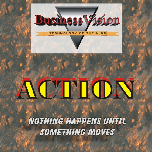Business Vision - Action