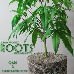 Roots Ft. Qari & CHURCHDONTSTOP Prod. Mulatto