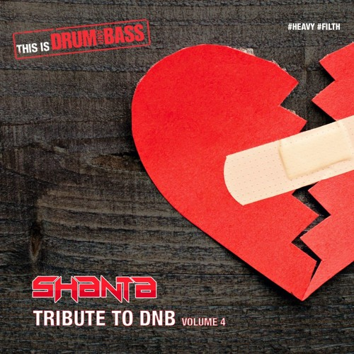 Tribute To DnB Volume 4