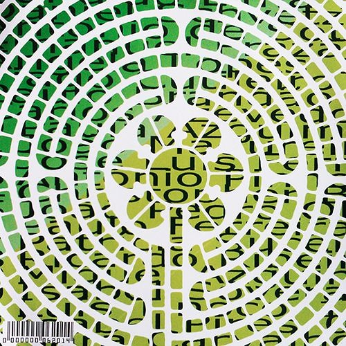 Ipsis Verbis (stereo version) - Electroacoustic music in 4 channels (2008)
