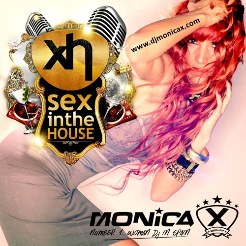 MONICA X LIVE SET @ JANUARY 2013