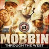 A.O.B - P.Y.T. (Mobbin Thru The West)