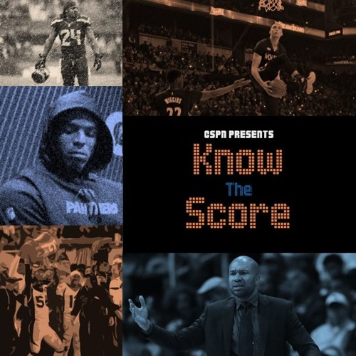 Know the Score Episode 34 - Back To Reality