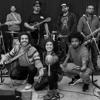 Positive Vibes - Amaru Tribe Feat. Nhatty Man