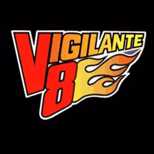 Episode 22: Vigilante 8 ft. DanQ8000