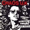 Chaos U.K. - No Security (1983, UK DK)