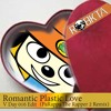 Romantic Plastic Love (V-Day 016 Edit) [PaRappa The Rapper 2 remix]
