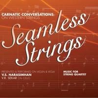 Appa Ramabhakthi - String Quartet Interlude