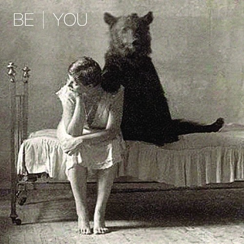 """Be """"You"""""""