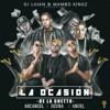 Download La Ocasión - De La Ghetto Ft. Arcangel Ozuna Y Anuel AA (El gran genero) Mp3