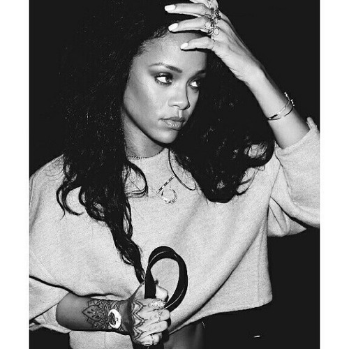 """Quick thoughts on Rihanna's """"ANTI"""""""