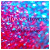 "Faith Evans - I Love You (Richard Cruz ""Bend Time"" Remix)"