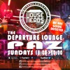 Paz - The Departure Lounge - Defected Special 2016 ( HHR LIVE PROMO )