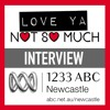 Interview with 1233 ABC Newcastle