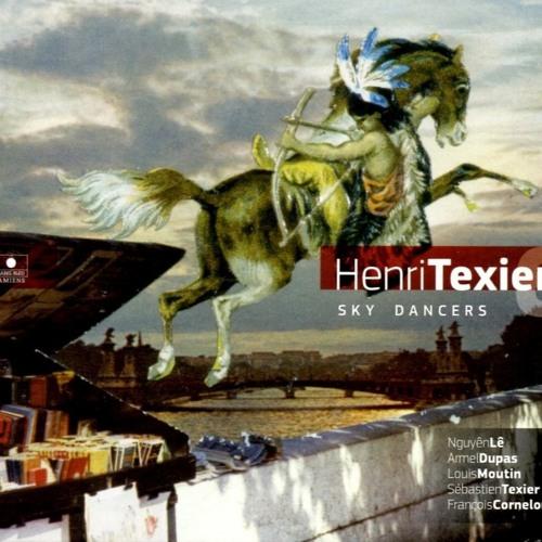 Henri Texier - Cloud warriors (2016)