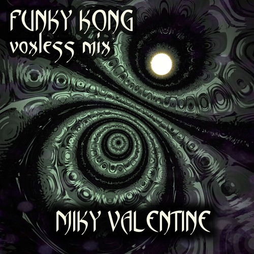 Funky Kong Voxless Mix