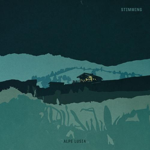 Stimming - Alpe Lusia (Album)