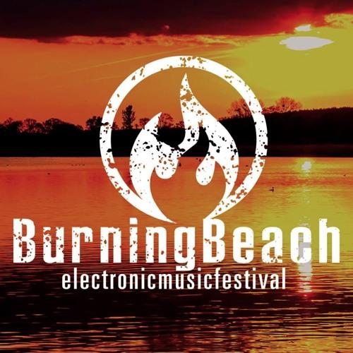 Nadelöhr - JedenTagEinSet X Burning Beach Festival DJ Contest Mix